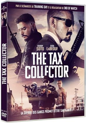 The Tax Collector (2020)