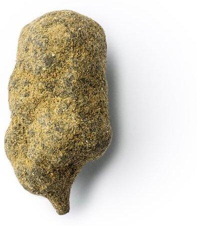 Green Passion Moonrocks (5g) - (CBD 70% THC 1%)
