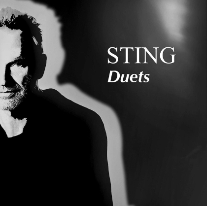 Sting - Duets (2 LPs)