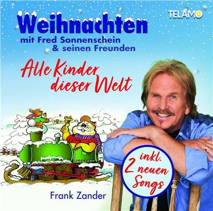 Frank Zander - Alle Kinder dieser Welt