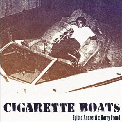 Currensy (Curren$Y) & Harry Fraud - Cigarette Boats