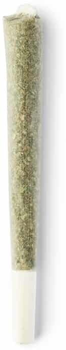 Green Passion CBD Doobie (Pre-Rolled) - (CBD 20% THC 1%)