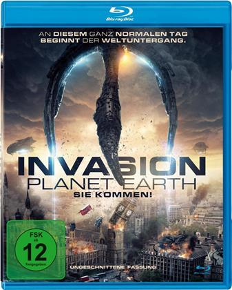 Invasion Planet Earth - Sie kommen! (2019) (Uncut)