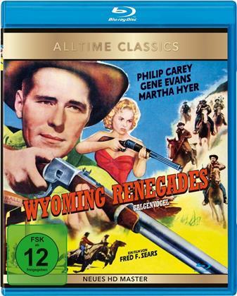 Wyoming Renegades - Galgenvögel (1954) (Ungeschnittene Kinofassung)