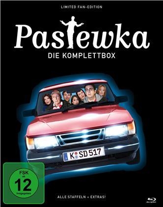 Pastewka - Komplettbox - Staffel 1-10 & Weihnachtsspecial (Fan Edition, Limited Edition, 9 Blu-rays)