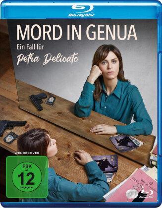Mord in Genua - Ein Fall für Petra Delicato (2 Blu-rays)