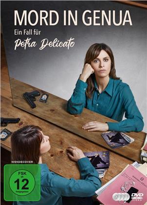 Mord in Genua - Ein Fall für Petra Delicato (4 DVDs)