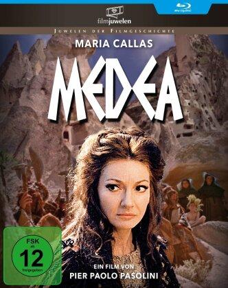 Medea (1969) (Filmjuwelen)