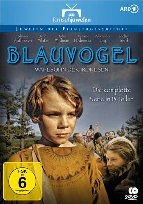 Blauvogel - Die komplette Serie in 13 Teilen (1994) (Fernsehjuwelen)