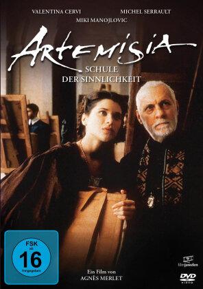 Artemisia - Schule der Sinnlichkeit (1997) (Filmjuwelen)