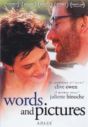 Words and Pictures (2013) (Riedizione)