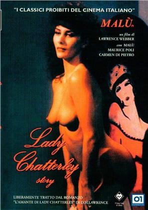 Lady Chatterley Story (1989) (Neuauflage)