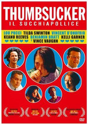 Thumbsucker - Il succhiapollice (2005) (Riedizione)