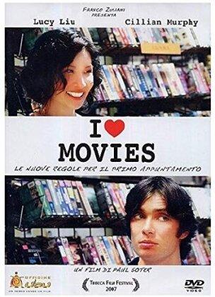 I love movies (2007) (Riedizione)