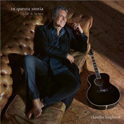 Claudio Baglioni - In questa storia che è la mia (Deluxe Edition, 2 CDs)