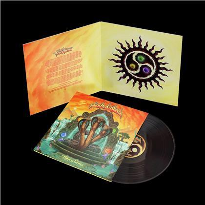 Tash Sultana - Terra Firma (2 LPs)