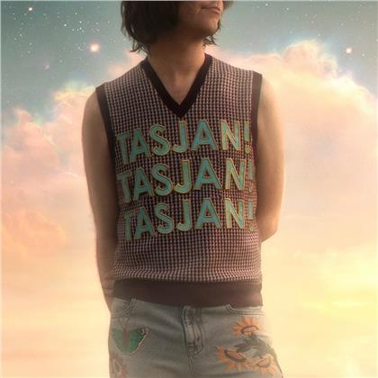 Aaron Lee Tasjan - Tasjan! Tasjan! Tasjan! (Limited Edition, LP)