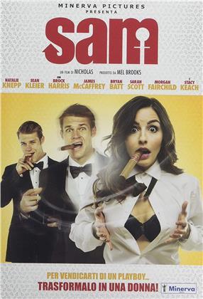 Sam (2015) (Neuauflage)