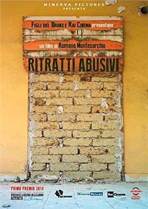 Ritratti abusivi (2013) (Riedizione)