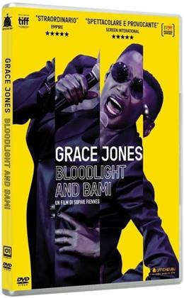 Grace Jones - Bloodlight and Bami (2017) (Riedizione)