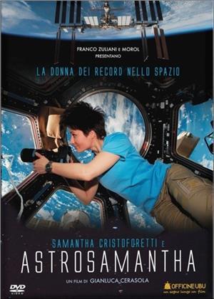 Astrosamantha (2016) (Neuauflage)