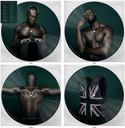 Stormzy - Heavy Is The Head (Picture Disc, LP)