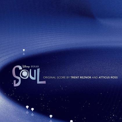 Trent Reznor & Atticus Ross - Soul - OST (LP)