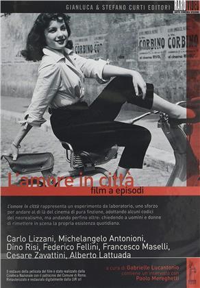 L'amore in città (1953) (n/b, Riedizione)