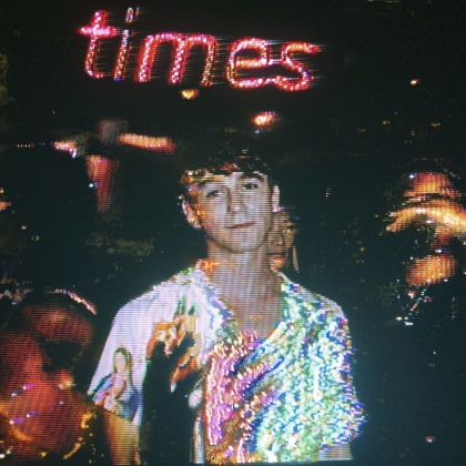 SG Lewis - Times (LP)