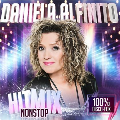 Daniela Alfinito - Hitmix Nonstop - 100% Disco-Fox