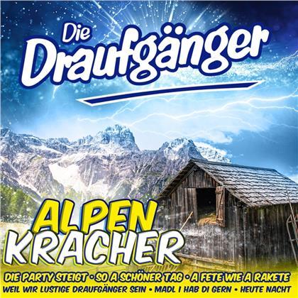 Die Draufgänger - Alpenkracher (2 CDs)