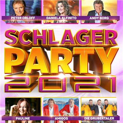 Schlager Party 2021