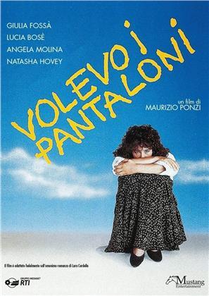Volevo i pantaloni (1990) (Neuauflage)