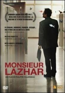 Monsieur Lazhar (2011) (Neuauflage)