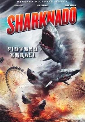 Sharknado (2013) (Riedizione)