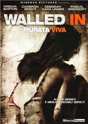 Walled In - Murata viva (2009) (Neuauflage)