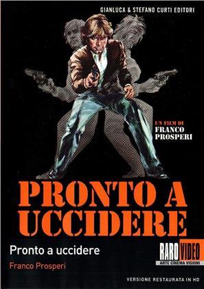 Pronto ad uccidere (1981) (Neuauflage)