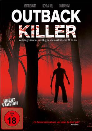 Outback Killer (2009) (Uncut)