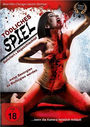 Tödliches Spiel - Gefoltert & abgeschlachtet (2005)