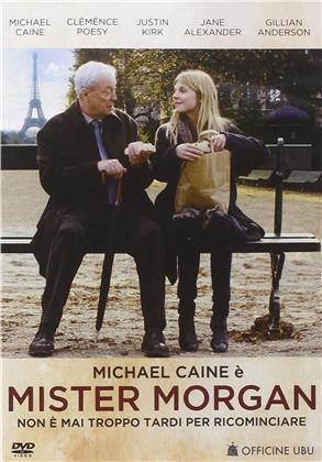 Mister Morgan (2013) (Neuauflage)