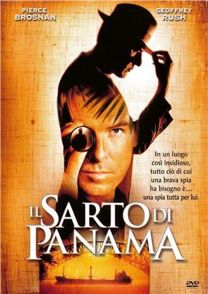 Il sarto di Panama (2001) (Riedizione)