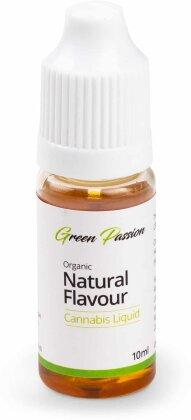 Green Passion Natural Flavour 5% CBD Öl (Hanf Geschmack) - 10ml