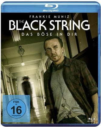 The Black String - Das Böse in Dir (2018) (Uncut)