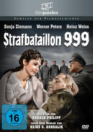 Strafbataillon 999 (1960) (Filmjuwelen, n/b)
