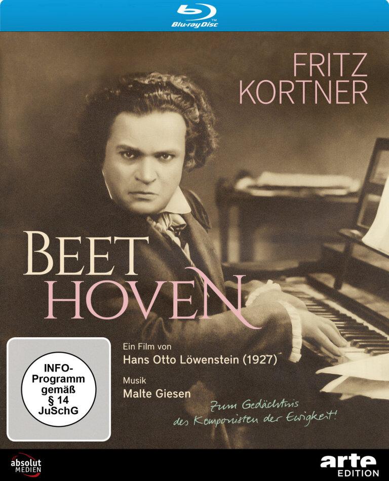 Beethoven (1927) (Arte Edition)