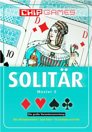 CHIP Games - Solitär Master 2