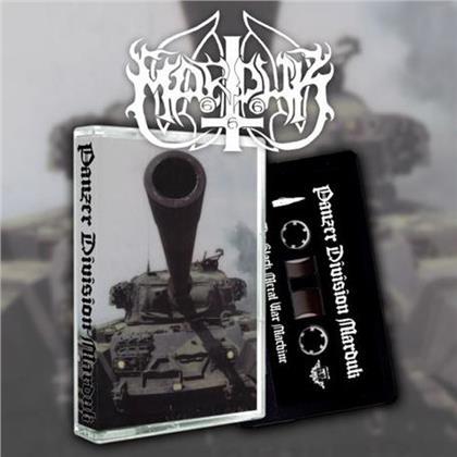 Marduk - Panzer Division Marduk 2020 (2020 Reissue)