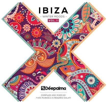 Ibiza Winter Moods Vol. 2 (3 CDs)