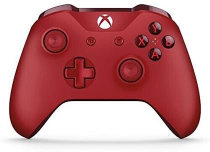 XBOX ONE Controller wireless - Red
