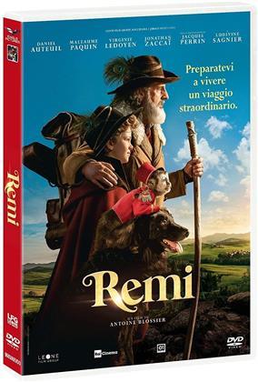 Remi (2018) (Riedizione)